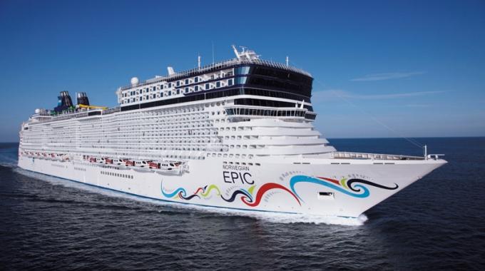 ANWB biedt 8-daagse Musical Cruise op Middellandse Zee aan