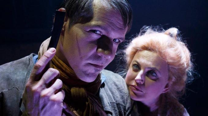 Sterrencast Sweeney Todd tournee is compleet