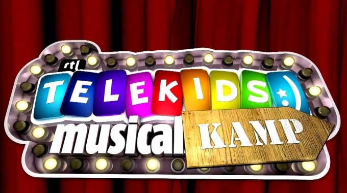 De Telekids Musical Kampen zijn er weer!
