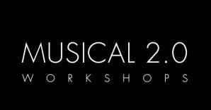 Musicalsterren Tony Neef en Tommie Christiaan geven workshops