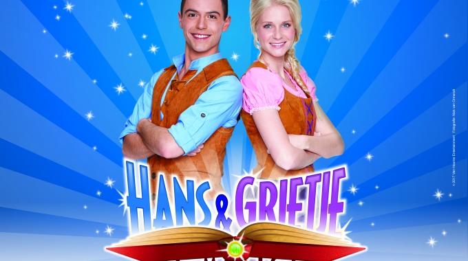 Repetities Hans & Grietje De Musical gestart