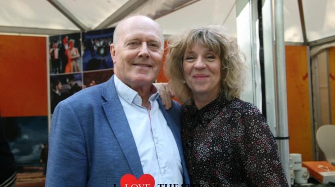 Meet & Greet Soldaat van Oranje op Haags Uit festival – FotoReportage
