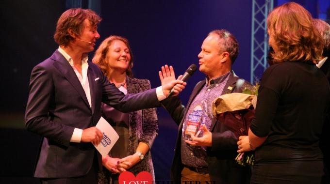 Presentatie Beste Theater van Nederland – FotoReportage