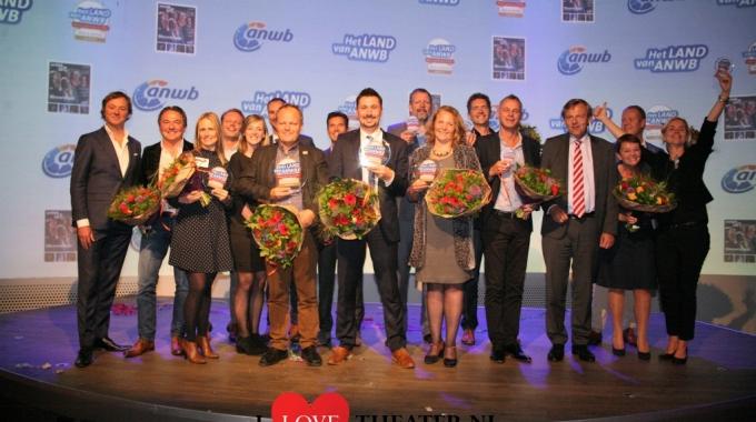 De Goudse Schouwburg opnieuw gekozen tot meest gastvrije theater van Nederland