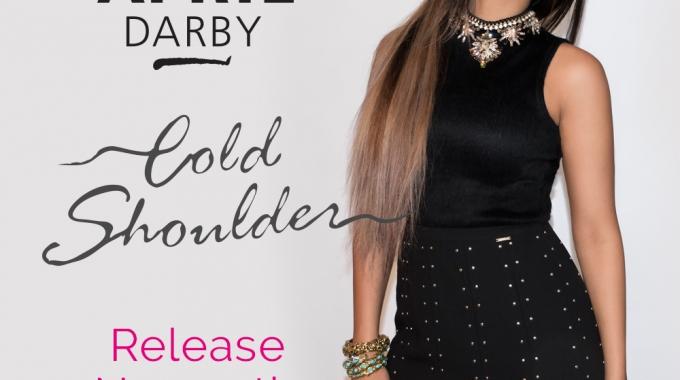 PRIMEUR | Nieuwe single – APRIL DARBY