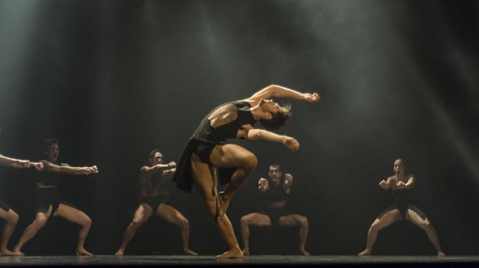 Samen met vijf partners richt Korzo nieuw Europees dansnetwerk op