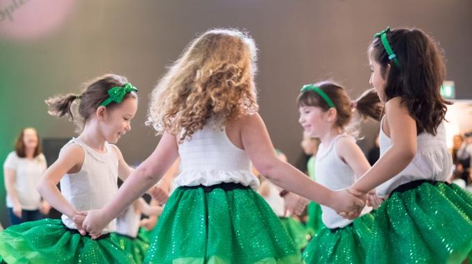 St. Patrick's Festival Amsterdam viert 5e editie