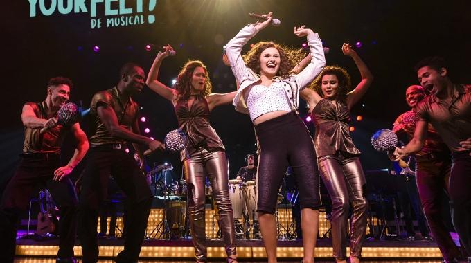 Musical On Your Feet! groot succes, 150.000 kaarten verkocht