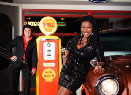 LEONA PHILIPPO SPECIAL GUEST ELVIS – CHRISTMAS WITH THE KING