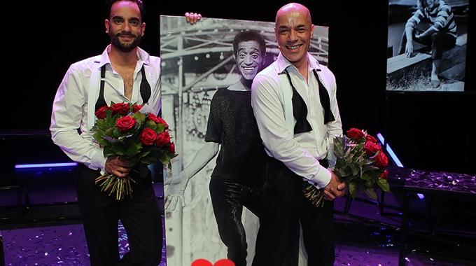 From Sammy With Love: Een heerlijk avondje theater gebracht door 2 echte vakmensen