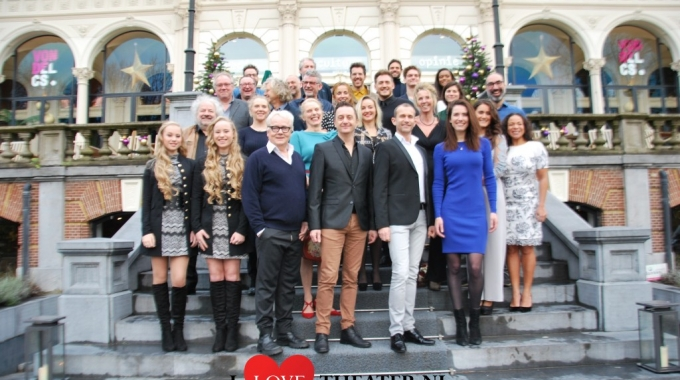 Musical Award lunch 2017 – FotoReportage