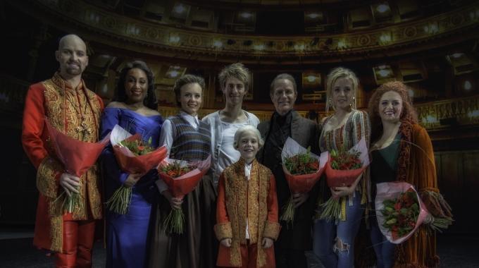 Mozart, de badass klassieker