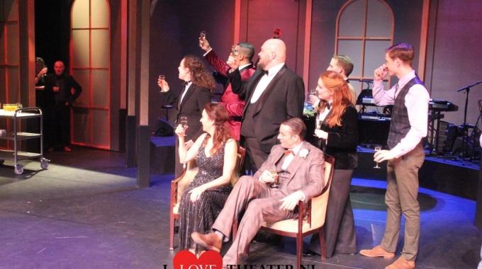 American Songbook brengt de grootste American Songbook componist opnieuw naar het theater.
