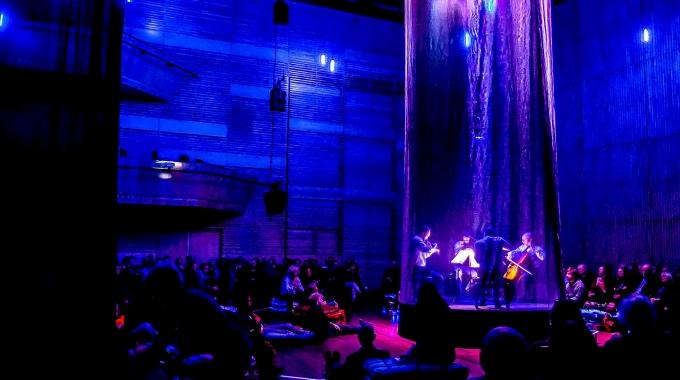 Succesvolle eerste editie Strijkkwartet Biënnale Amsterdam trekt meer dan 11.000 bezoekers