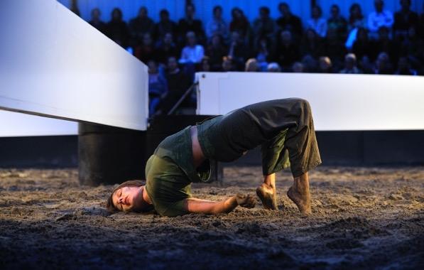 Schweigman& viert 15-jarig bestaan met festivalklassieker Wiek