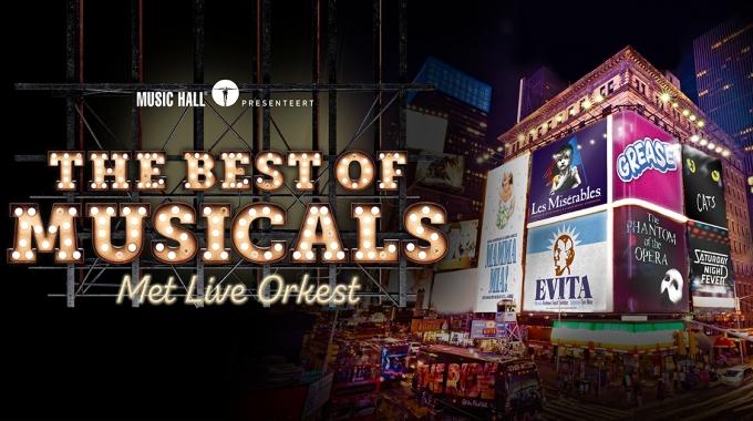 Best of Musicals keert terug