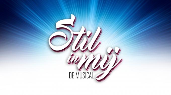 STENT Producties presenteert de nieuwe Nederlandse musical 'Stil in mij'