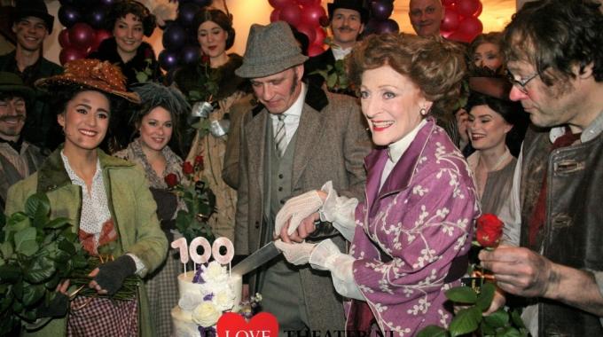 100e My Fair Lady – FotoReportage