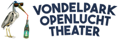 Mei is festivalmaand in het Vondelpark Openluchttheater!