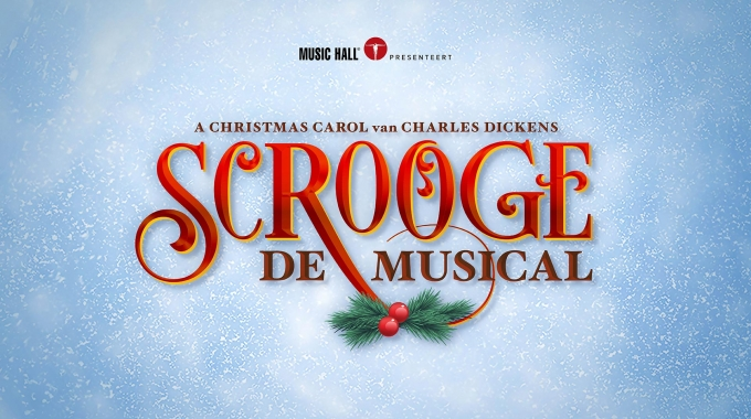 Warre Borgmans pakt eerste hoofdrol in musical en wordt 'Scrooge' in groots familiespektakel