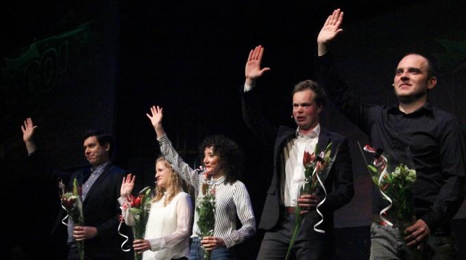 Bango: Een cocktail van Britse en Amerikaanse humor, met een Nederlandse twist