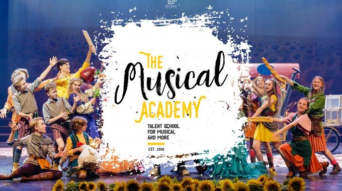 Deep Bridge lanceert 'The Musical Academy'
