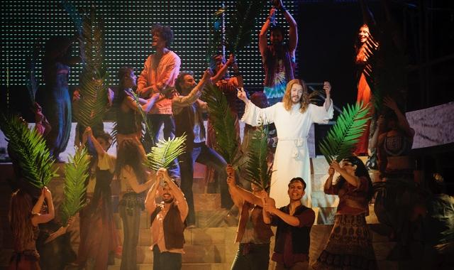 Jesus Christ Superstar in 2019 terug naar Nederland