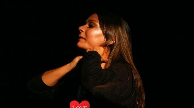 Afstudeer solo Messalina Mahabier – FotoReportage