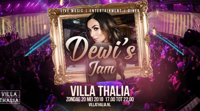 Nieuw podium voor live muziek in Rotterdam