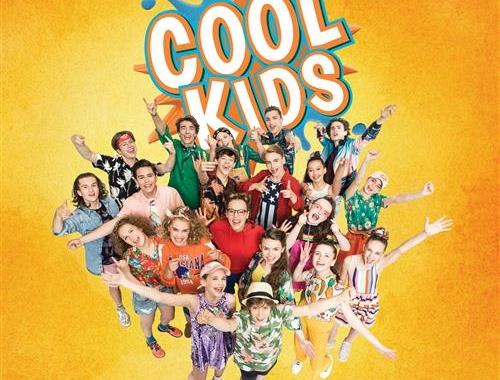 CoolKids lanceren nieuwe single 'Geloof in jezelf'
