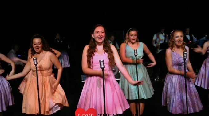 Petticoat de musical van IRIS Performance arts – FotoReportage