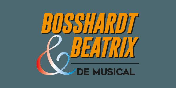 Lisse Knaapen speelt Prinses Beatrix in Bosshardt & Beatrix de musical