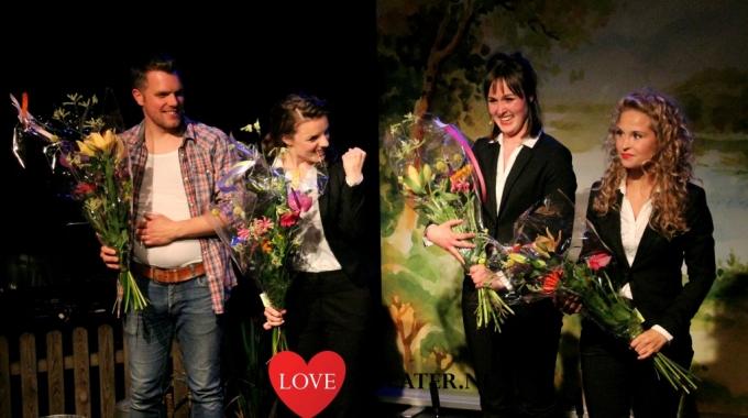 """Stichting Vivendi brengt vijfde voorstelling uit: """"Daar Bij De Waterkant.""""- FotoReportage"""