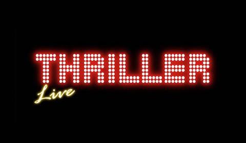 Door heel Europa met Thriller Live
