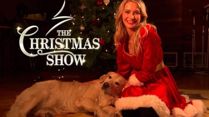 Tinne Oltmans eerste naam in 'The Christmas Show'