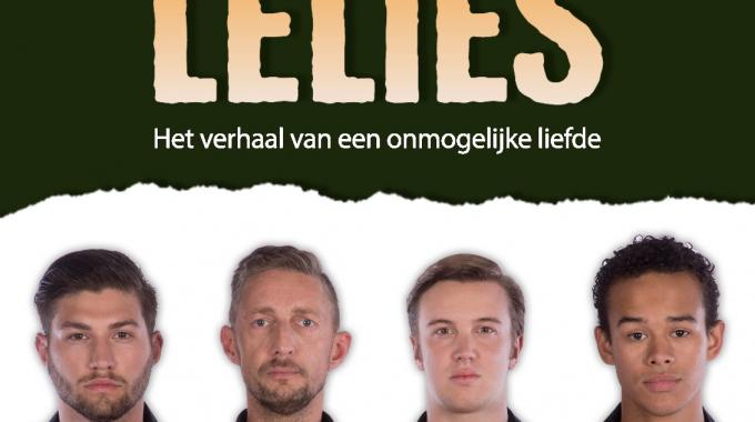 Intieme musicalproductie 'LELIES' komt naar Nederland!