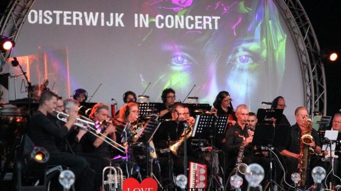 Oisterwijk in concert 2018 met oa: Tommie Christiaan en Renée van Wegberg – FotoReportage