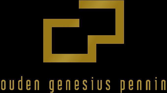 Arjan Ederveen krijgt Gouden Genesius Penning 2018