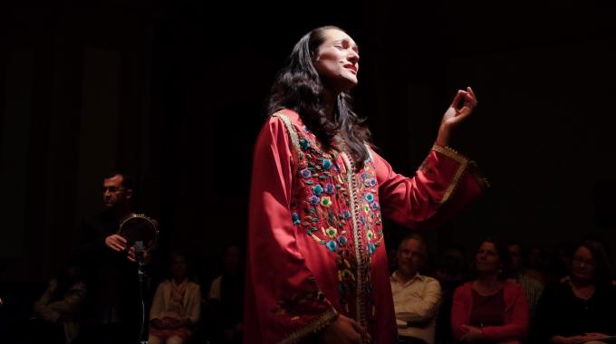 Festival Sacred Songs in Den Haag: bezielde muziek, eigentijds en actueel