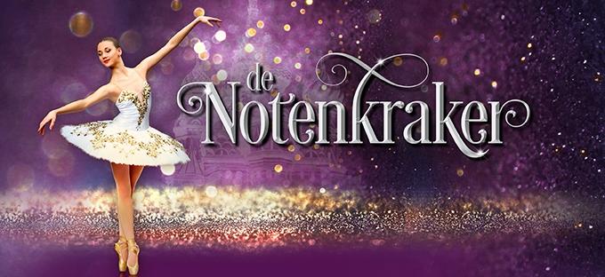 Klassieker 'De Notenkraker' kleurt eindejaar in Vorst, Gent en Antwerpen
