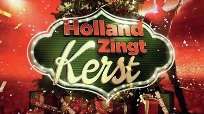 Ook Roel van Velzen viert kerst in de grootste kerstkroeg van Nederland