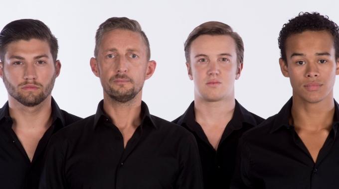 Cast Lelies legt laatste hand aan indrukwekkende voorstelling