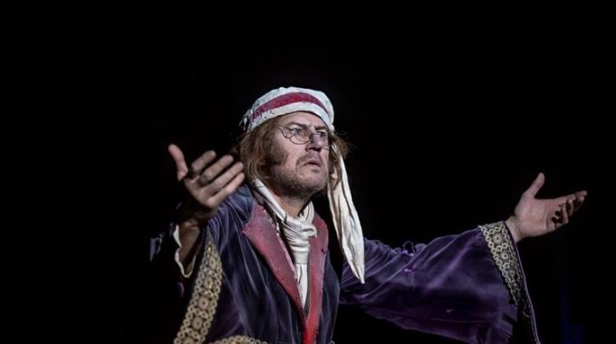 Vertrouwde Scrooge in een nieuw, goed passend jasje