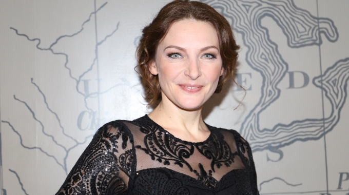 Willemijn Verkaik speelt hoofdrol in de musical Aida in Concert