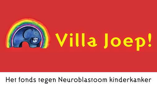 Richard Groenendijk brengt single uit voor Stichting Villa Joep