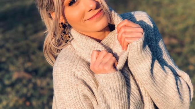 Populaire zangeres en actrice Ianthe Tavernier bouwt carrière verder uit met House of Entertainment
