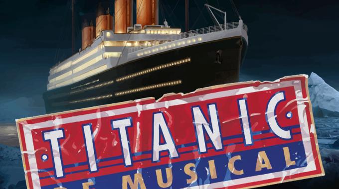 TITANIC de Musical: Een waardig jubileumproduct