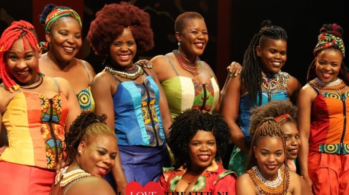 Abafazi: Zuid-Afrikaanse muziek die je raakt