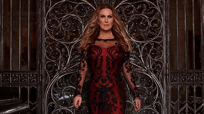 Petra Berger terug met nieuw Italiaans album