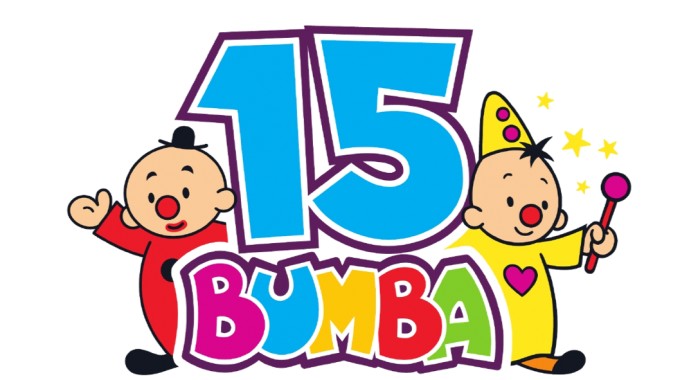 Bumba viert 15e verjaardag! Win een bezoek van het vrolijke clowntje aan jouw kinderdagverblijf